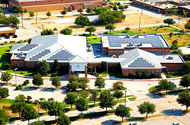 Solar-Power-City-of-Duncanville-Library-&-Recreation-Center-0