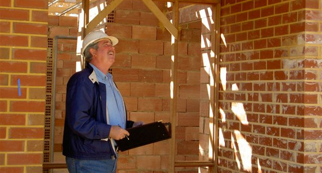 how to become a building inspector in texas
