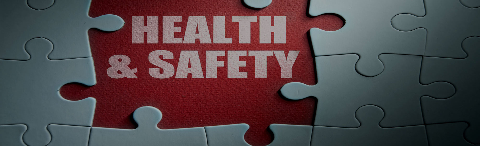Health Safety Puzzle on Fire Life Safety Plan