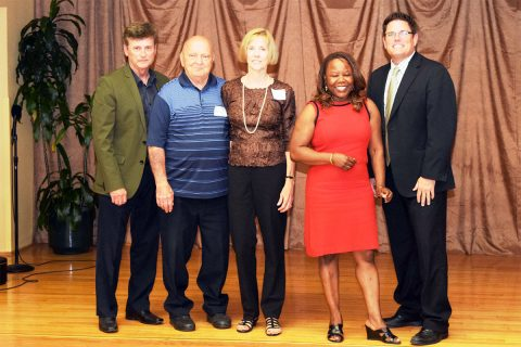 2016 Board and Commissions Banquet