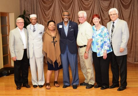 2016 Boards and Commissions Banquet