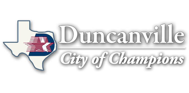City of Duncanville, Texas, USA