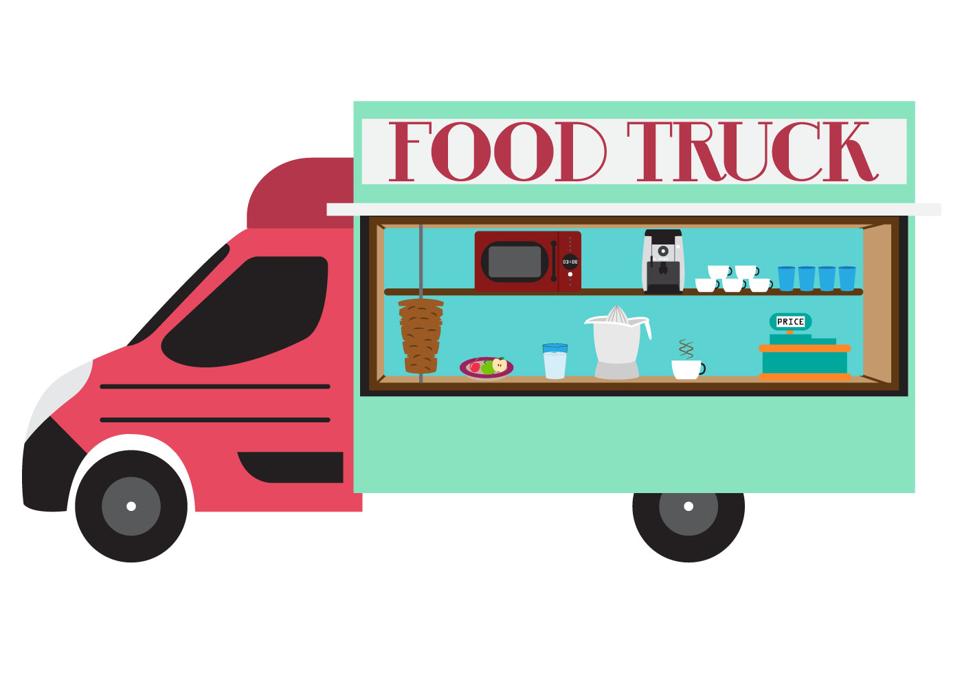 Food Truck Friday Orange County