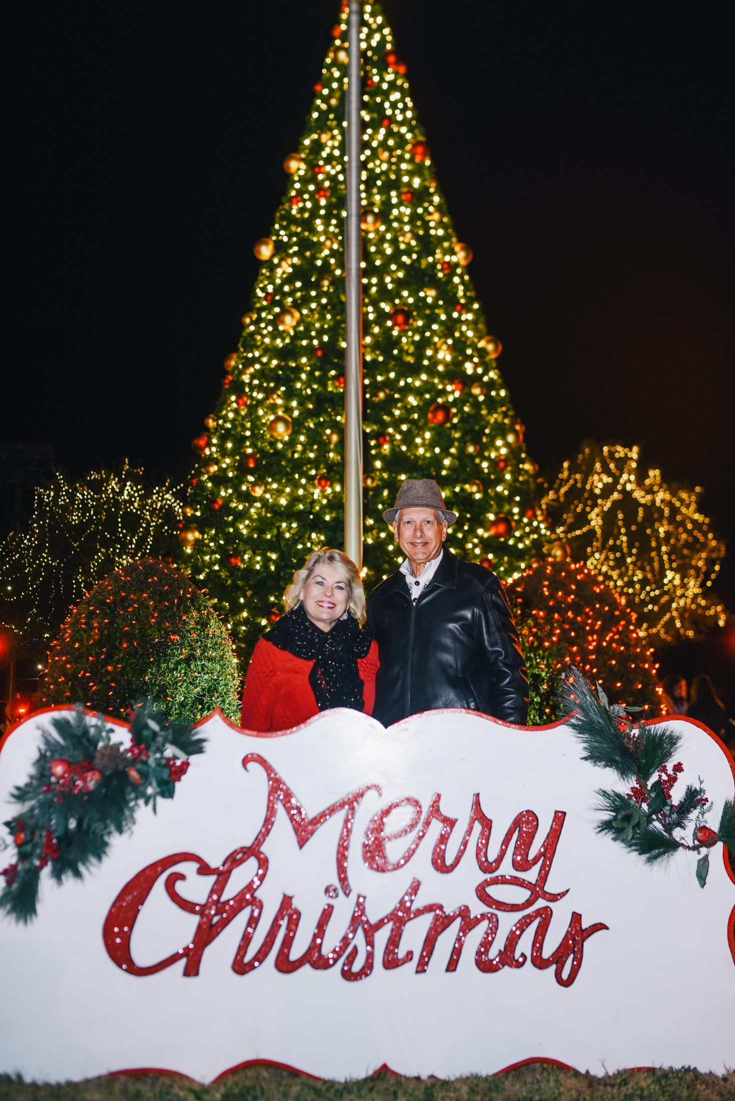 2020 Duncanville Christmas Eve Service Photos: 2019 Duncanville Christmas Parade & Tree Lighting   City