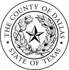 The County of Dallas - State of Texas