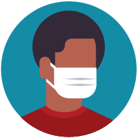 Wear a Mask to Prevent COVID-19
